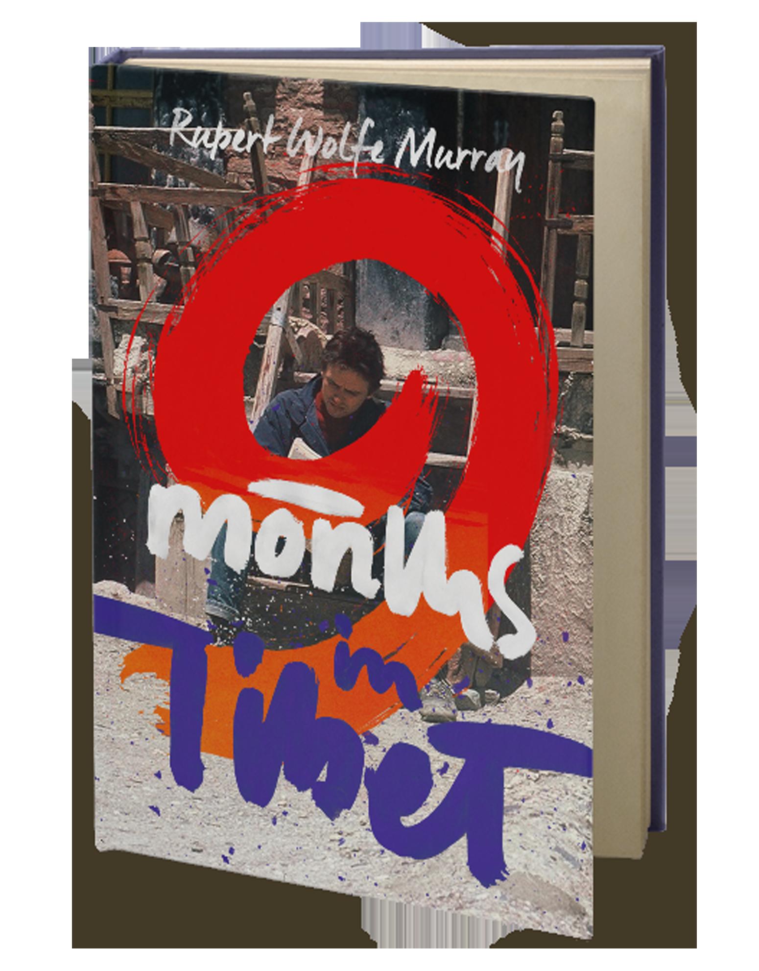 9 Months in Tibet