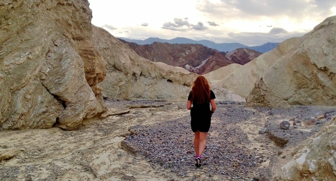5 Reasons for Travelling Alone