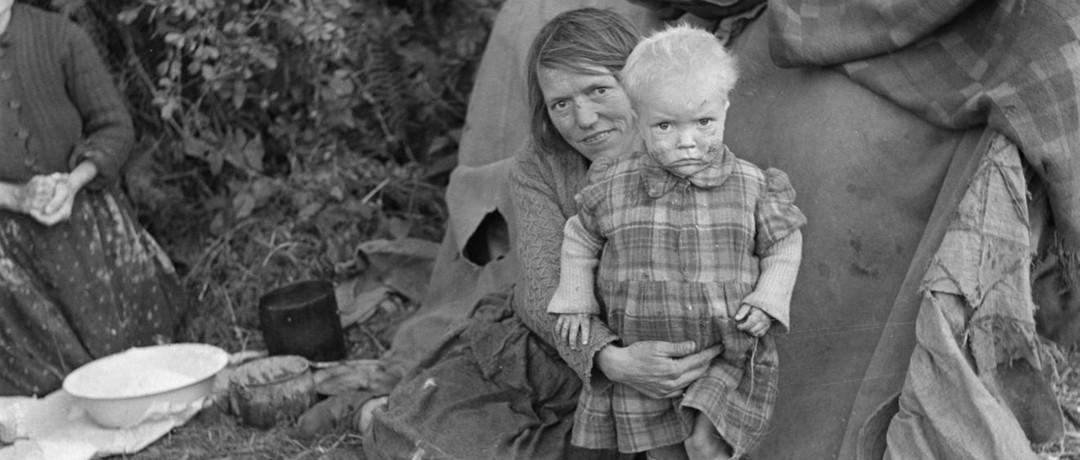 Irish Travellers and Romany Gypsies
