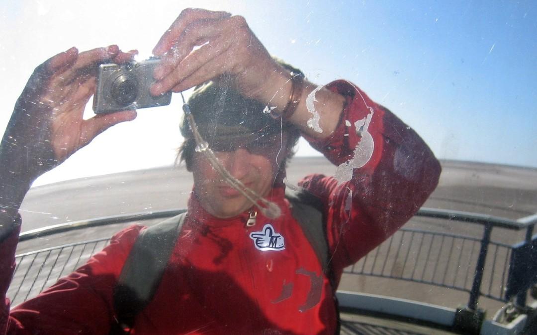 Liverpool's Gobi Desert — Part 1