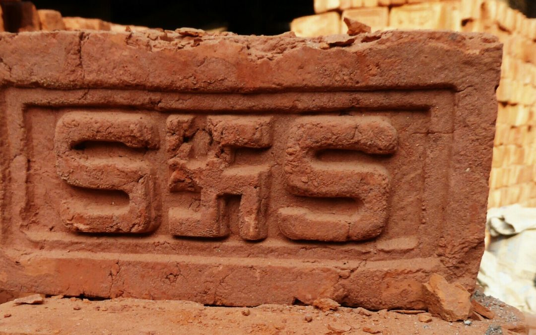 Bricks, Gods and Pictures from Kathmandu