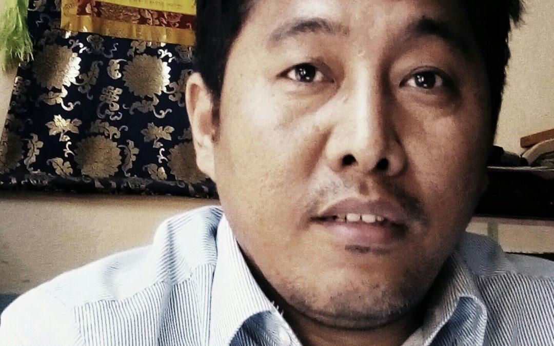 Fixing a Fever with Tibetan Medicine